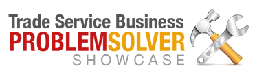 Trade Service Business Problem Solver Showcase